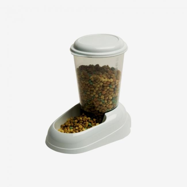 퍼프라스트자율식기(Zenith)