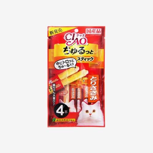 이나바 챠오츄르또 스틱 닭가슴살(44g)