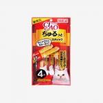 이나바 챠오츄르또 스틱 닭가슴살+게 (44g)
