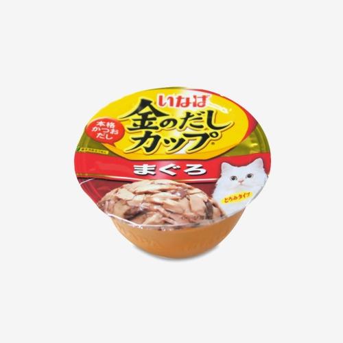 이나바 금빛육수 컵캔 참치 (80g)