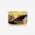쉬바캔 촉촉한 닭가슴살(85g)
