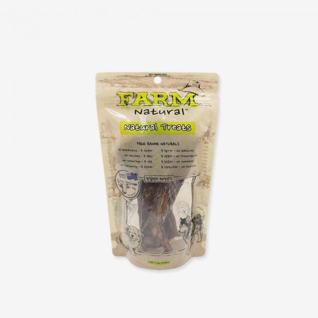팜내추럴 송아지정강이뼈(110g)