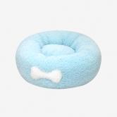 아페토 오리지널 도넛방석 블루