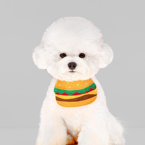 또앙 햄버거 빕