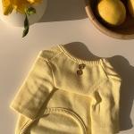 베아또 스무디 티셔츠 - 바나나