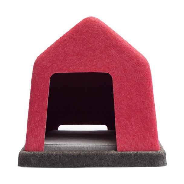 바우바우 코티지(red)